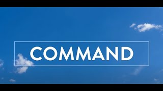 Command Small Teams