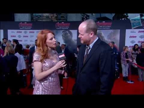 Joss Whedon on Turning From Director to Fan