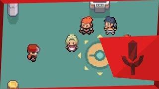 Pokemon Rusty: Epizod 17 - Elitarna Czwórka (Polski Fandubb)