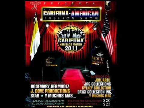 Garifuna-American Fashion Show. Dv