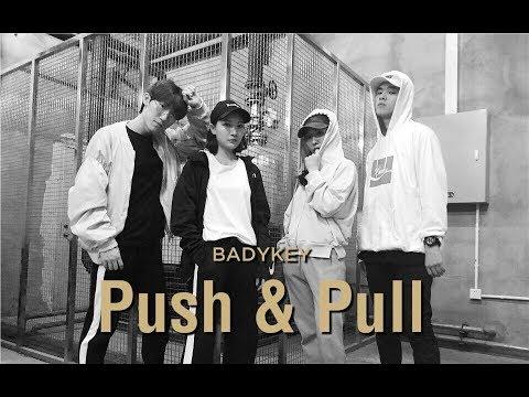 [Badykey]Push & Pull - KARD (카드) Dance Cover