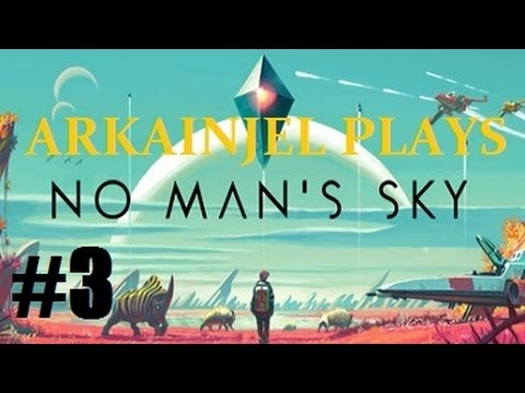 No Man's Sky - Oh, The Humanity!