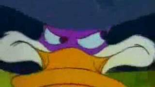 Darkwing Duck Intro (English)