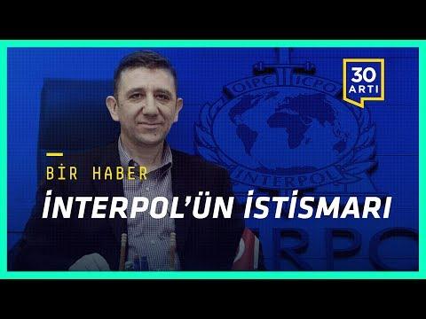Türkiye Interpol'ü istismar ediyor: BM korumasındaki saygın profesöre hapis ve işkence   Bir Haber