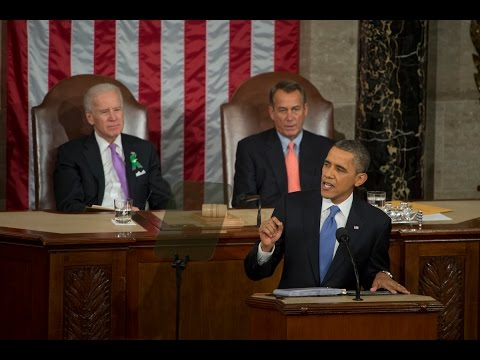 Stalemate: How an Immigration Rewrite Died in the 113th Congress