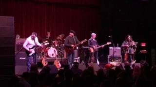 Camper Van Beethoven - Come Down The Coast • Neighborhood Theatre • Charlotte, NC • 1/11/17
