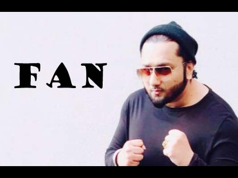 Yo Yo Honey Singh | FAN | T-SERIES