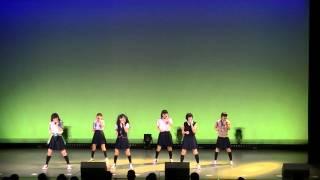 作詞:ノマアキコ 作曲/編曲:AKIRASTAR 2015年8月9日(日)大阪・ナレッジシアター.