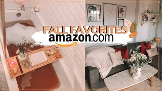 Amazon FALL MUST HAVES 🍂| Antonnette