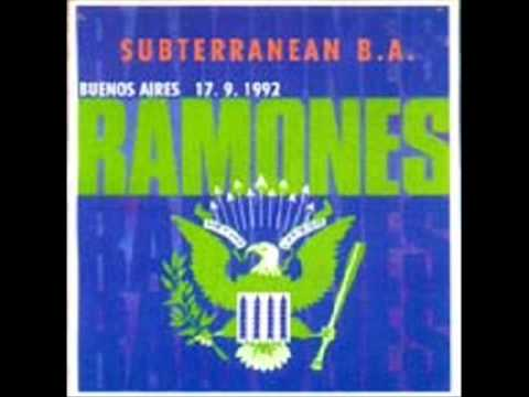 Ramones 26 Main Man !!!!!  live in Buenos Aires 1992. mp3