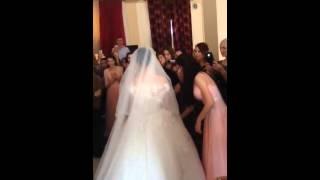 Свадьба** Шамсудин и Заира ♥♥