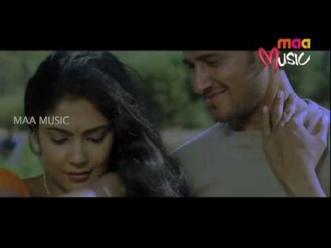 Nuvvena Naa Nuvvena lyrics - Anand 2004 telugu songs