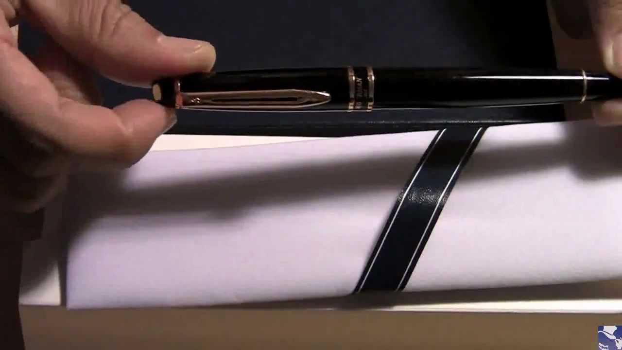 Купить Ручка перьевая Waterman