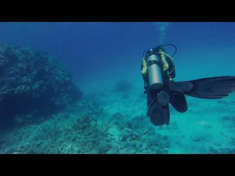 Hurgada Scuba Diving 2017