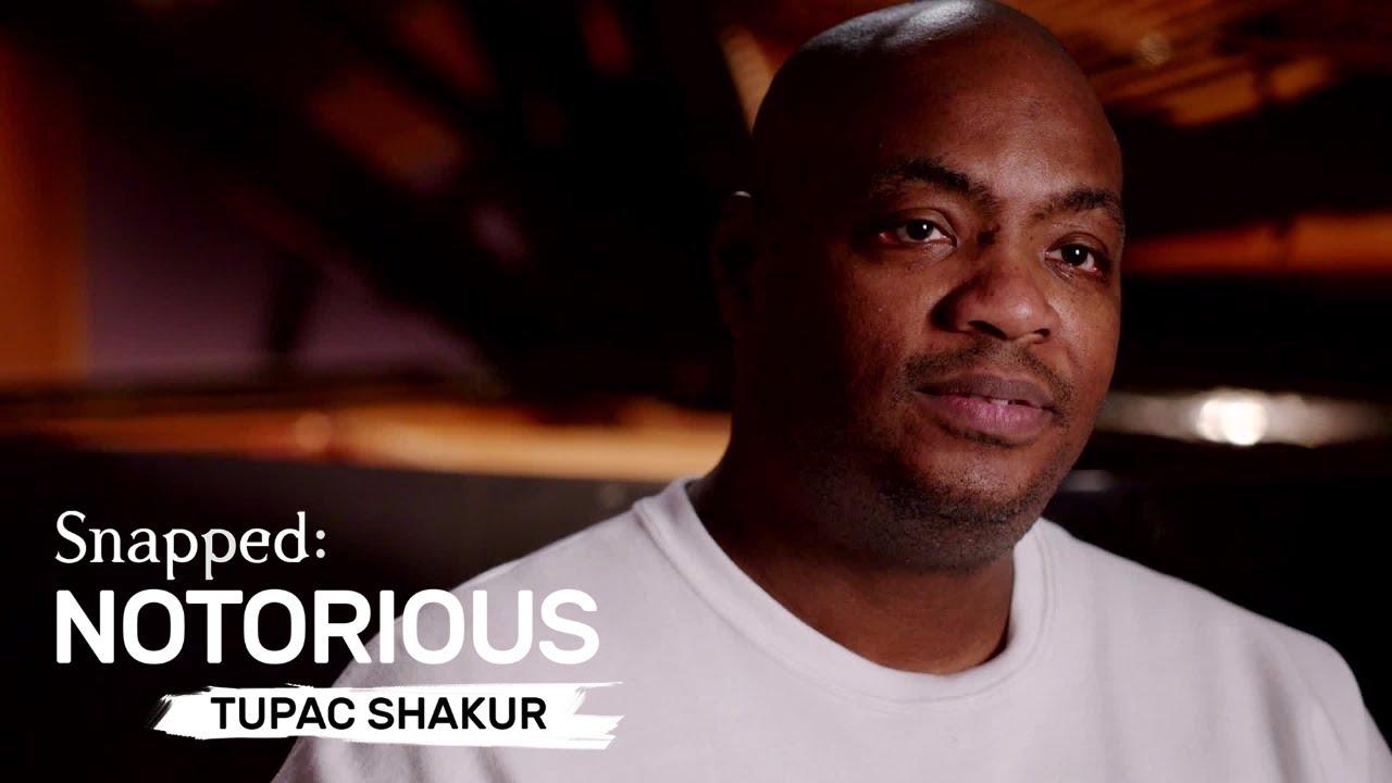 Snapped Notorious: Bonus Clip - Meeting Biggie (Season 21, Episode 6) |  Oxygen