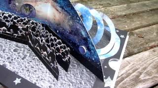 Planetarium Pop-up