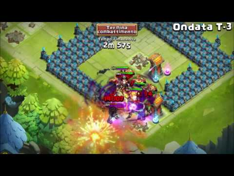 Castle Clash: Il Mio Free To Play!