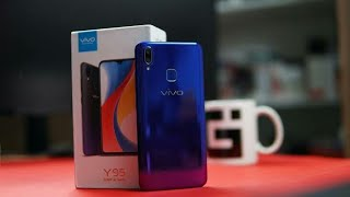 Vivo new ringtone - Sunrise view 2019