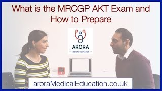 The AKT Exam: What it is, How to Prepare, How to Pass