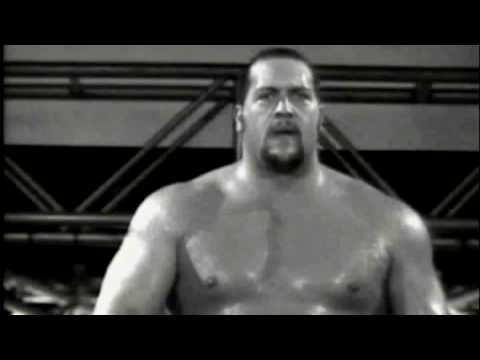 Big Show 1st Titantron {HD}