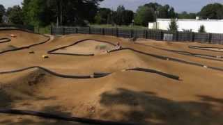 RC Pro Racing 4x4 Short Course