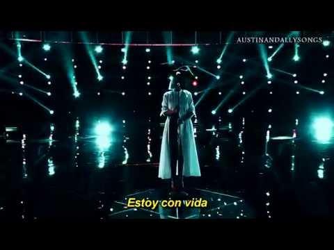 """Sia - """"Alive"""" - Subtitulado / Traducido al Español"""