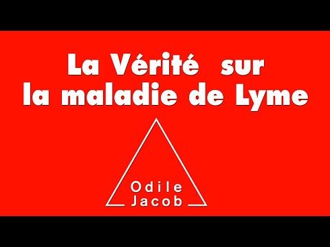 La Vérité sur la maladie de Lyme, Pr. Perronne