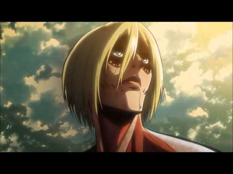 Shingeki no Kyojin - Great Escape AMV