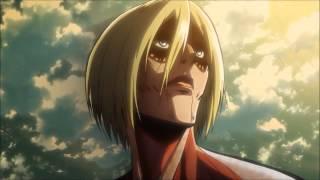 Repeat youtube video Shingeki no Kyojin - Great Escape AMV