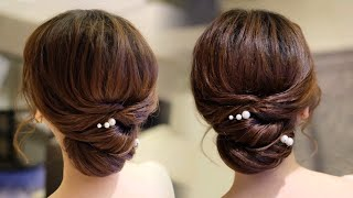 HAIR BRIDE GORGEOUS UPDOS FOR BEAUTIFUL WOMEN ANYONE CAN DO