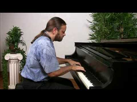 Bach: Invention 13 in A minor (older version) | Cory Hall, pianist-composer