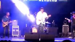 Bryan K -Nyaya DzeRudo Live