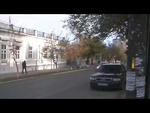 Греческая улица.ТАГАНРОГ.