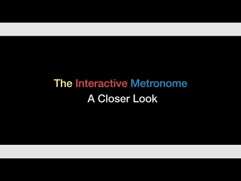 A Closer Look At The Interactive Metronome
