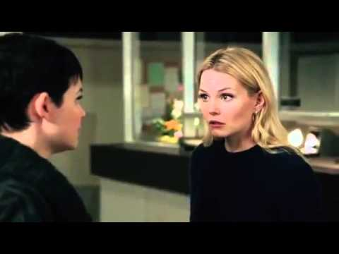 2x12 Emma & Hook (Deleted Scene)