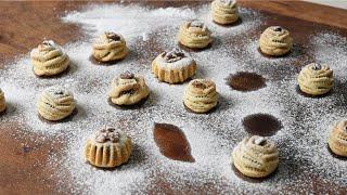 Maamoul Date Cookies with Chef Nof Atamna-Ismaeel