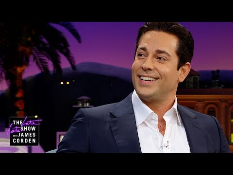 Zachary Levi Grew Up with Waaay Too Many Cats
