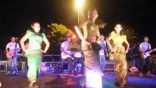 dakkothin dasin prabashwara dansing grup