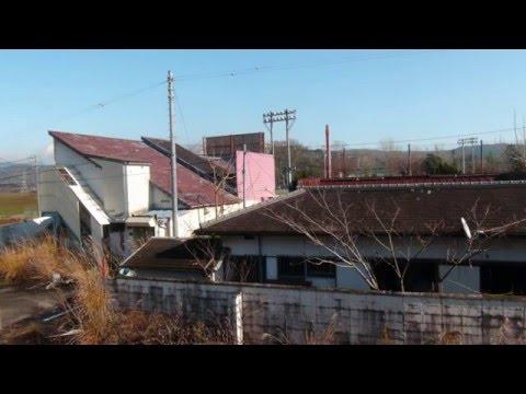 [静岡廃墟]  ホテルピース