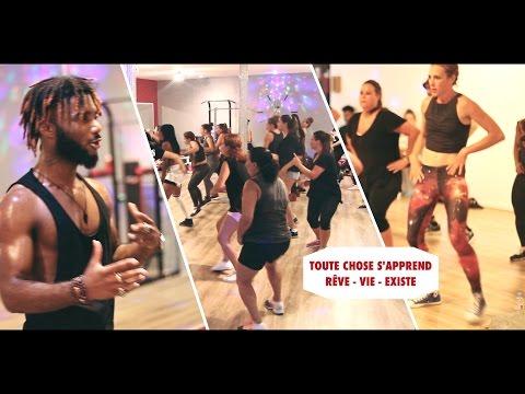 PACIFIC SCHOOL - Ecole de Danse & Fitness Référence à Marseille // FILM DE PRÉSENTATION //