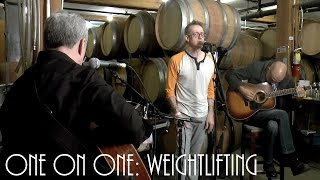 Trashcan Sinatras sit down for a One On One Session at City Winery ...