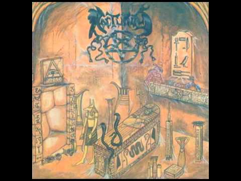 Nocturnus - Possess The Priest