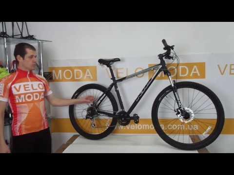 """Велосипед МТВ Sixfifty 300 от американского бренда KHS. 27,5"""" - модный размерчик"""
