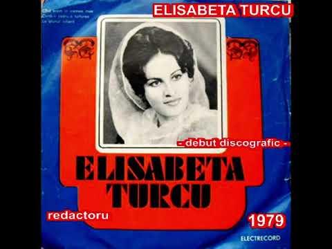 ELISABETA TURCU -