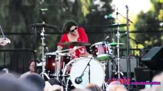 Repeat youtube video Lisa Pankratz:  with fantastic drum solo