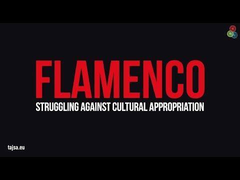 Tajsa.eu: Flamenco - Struggling Against Cultural Appropriation (Spain 2 - English)
