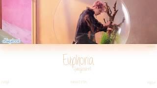 Download [HAN|ROM|ENG] BTS (Jungkook (정국)) - Euphoria (Color Coded Lyrics)