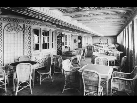 Titanic Era Music 3 - Songs the Ship's Band Played