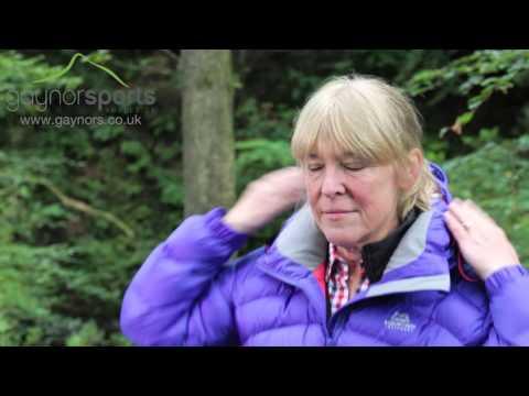 Mountain Equipment Lightline Down Jacket. Www.gaynors.co.uk