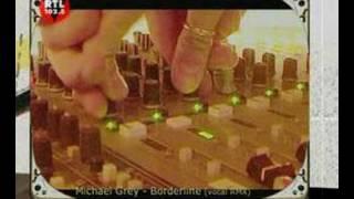 Michael Gray - Borderline (HQ Video Mix)